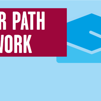 Your path to work