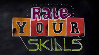 Rate and improve your skills