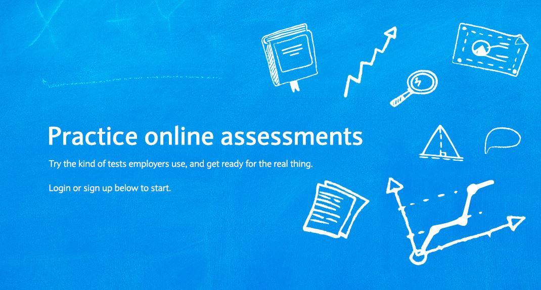 Skill Assessment Test   Online Job Skills Test   LifeSkills