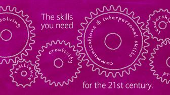 Develop work skills for the 21st  Century
