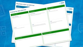 Enterprise idea planner