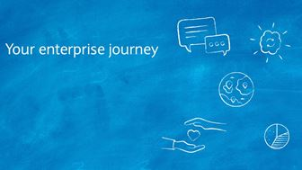 Your enterprise journey