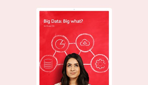 Big Data: Big what? Lesson