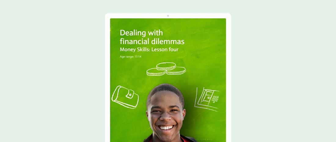 Dealing with financial dilemmas
