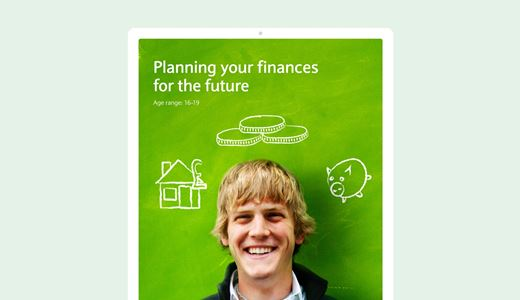 Planning your finances for the future