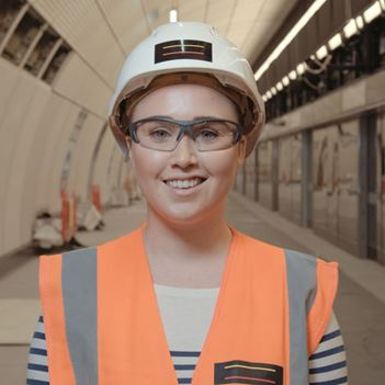 How to become an apprentice site engineer